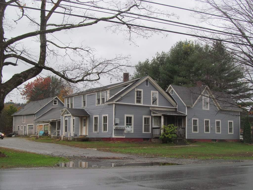 Charlestown NH  for rent $$900 Monthly Rent with Lease Term