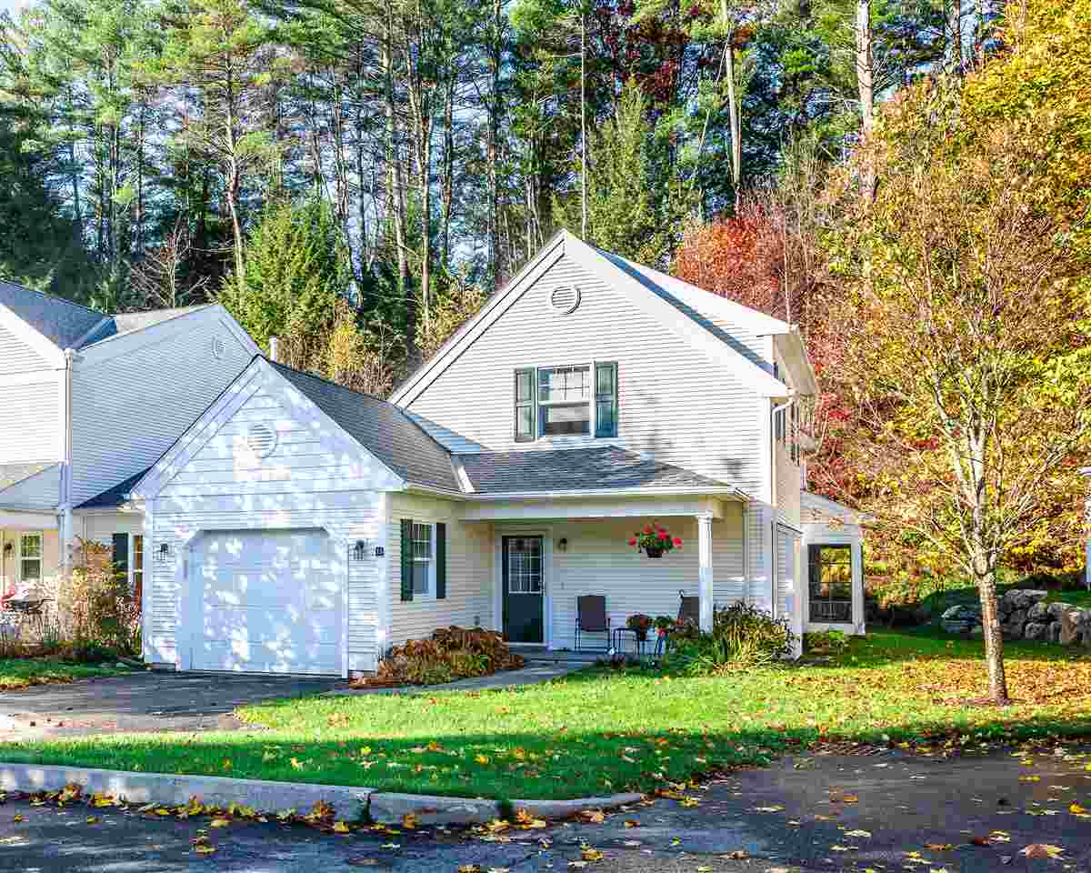 LEBANON NH Condo for sale $$259,000 | $156 per sq.ft.