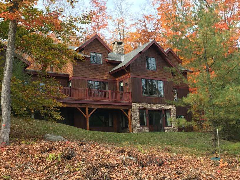 LUDLOW VT Home for sale $$2,300,000 | $830 per sq.ft.
