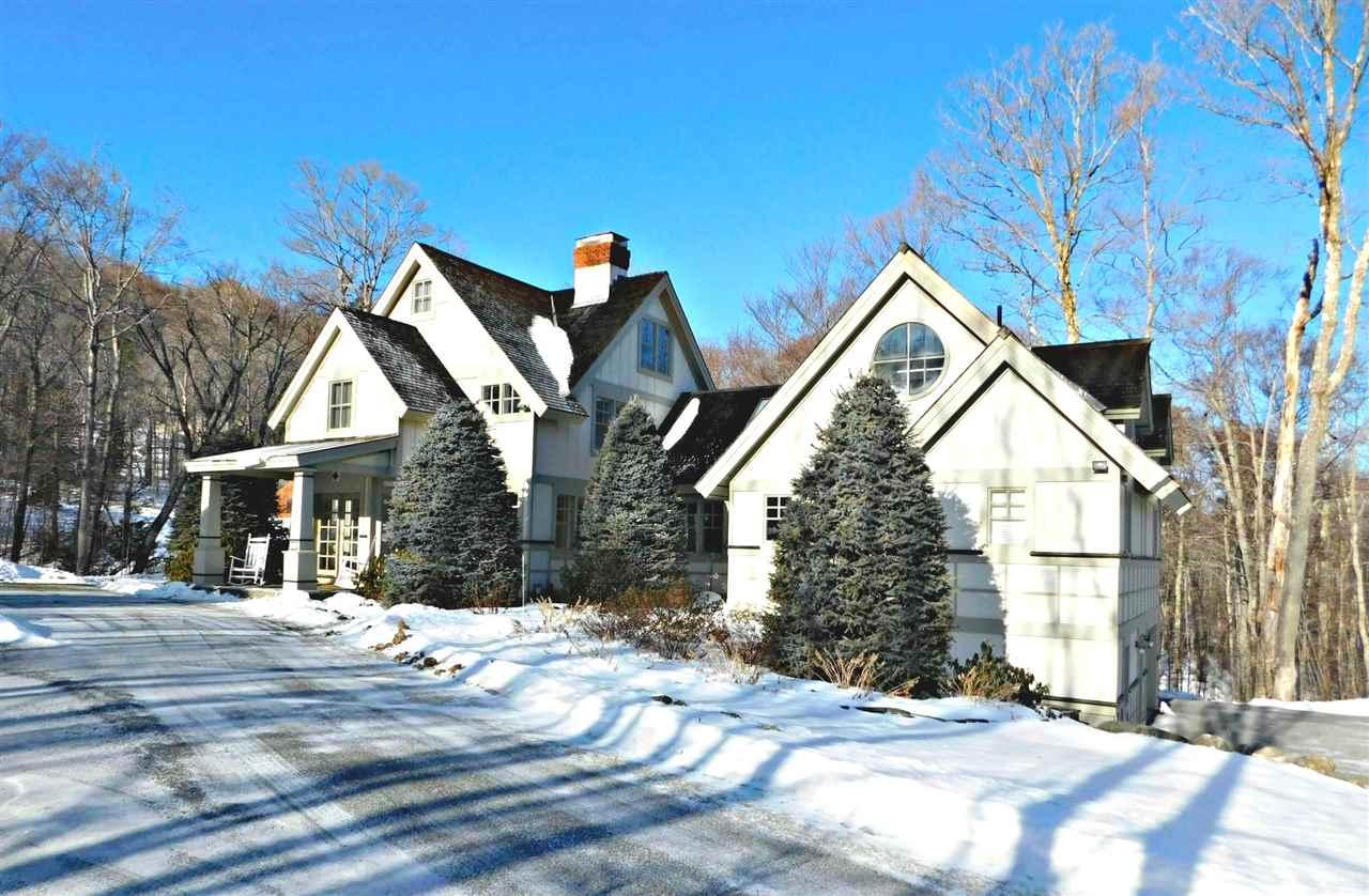 STRATTON VTHome for sale $$1,500,000 | $263 per sq.ft.