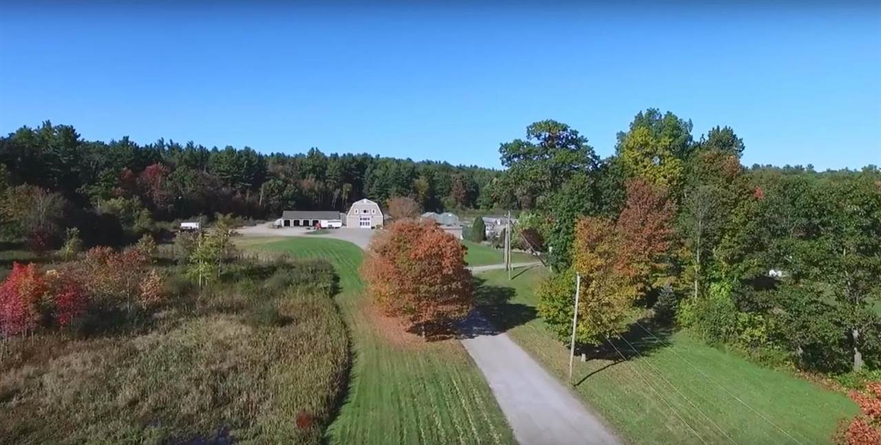 Derry NH Horse Farm | Property  on No name