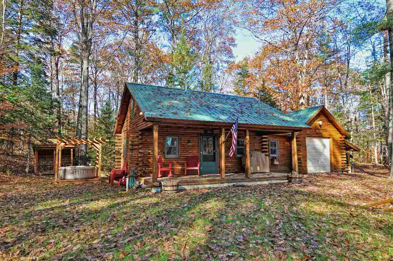 GRAFTON NH Home for sale $$225,000 | $353 per sq.ft.