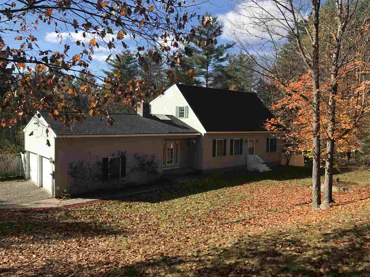 ENFIELD NH Home for sale $$298,500 | $170 per sq.ft.