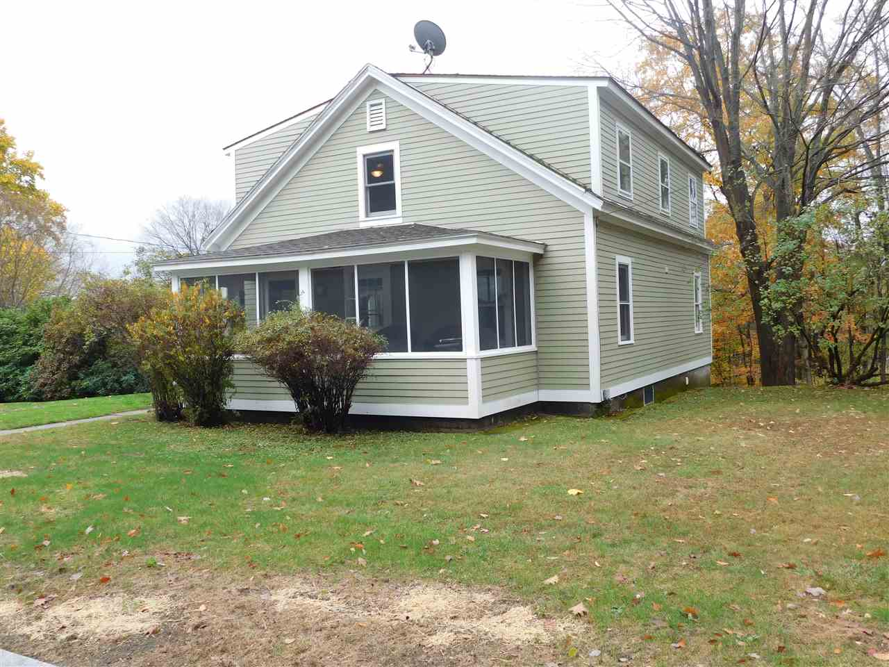 LEBANON NH Home for sale $$297,500 | $170 per sq.ft.