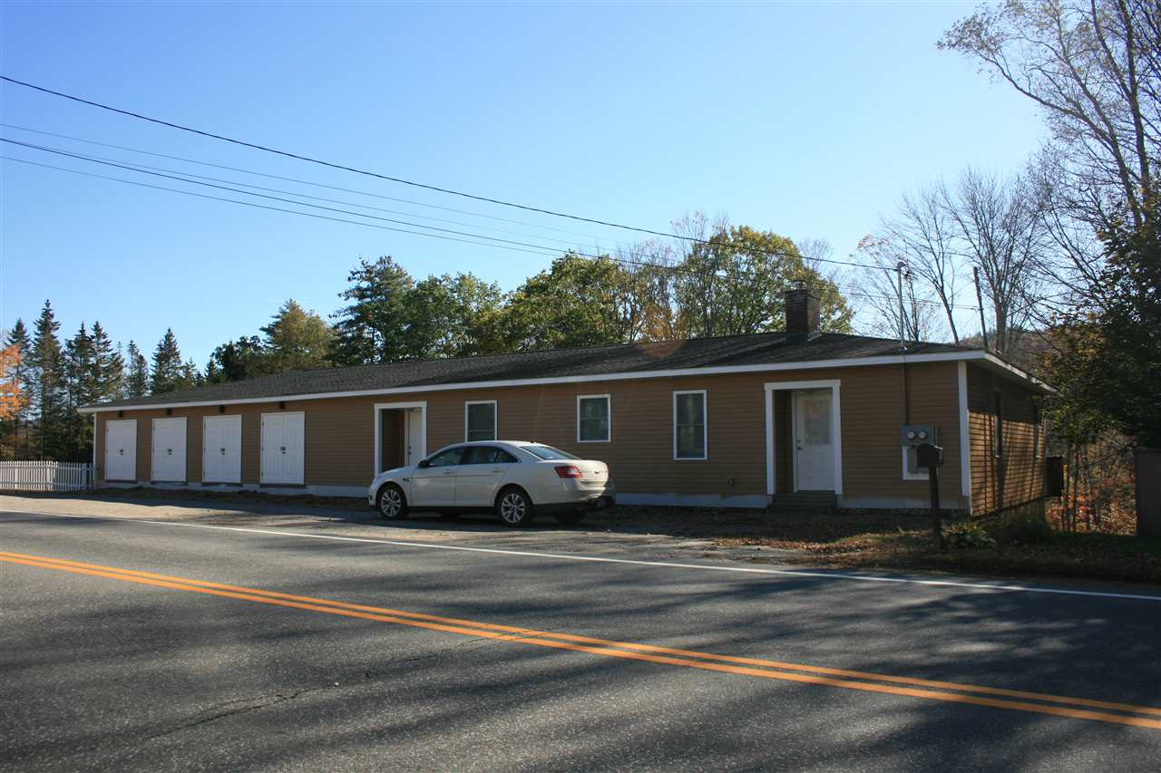 CLAREMONT NH Commercial Property for sale $$225,000 | $28 per sq.ft.