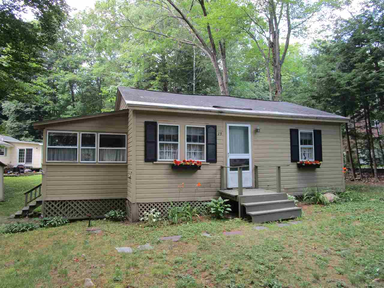 BRISTOL NH Home for sale $$124,000 | $196 per sq.ft.