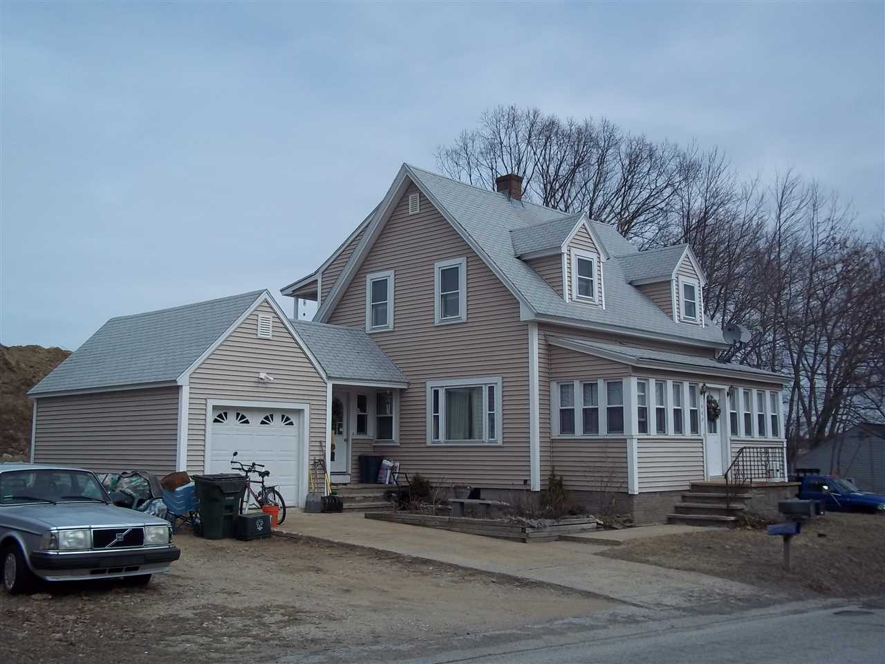Manchester NHMulti Family for sale $List Price is $194,900