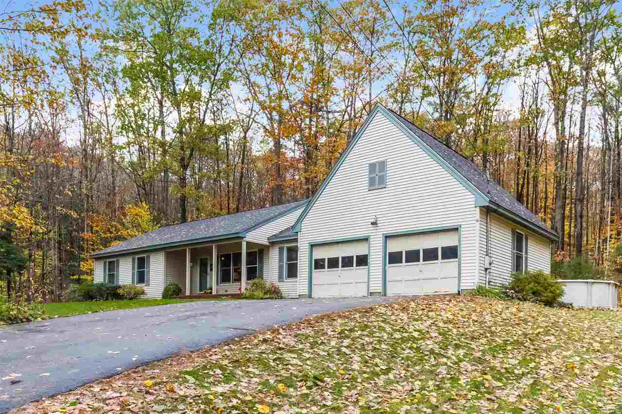 BOSCAWEN NH Home for sale $$249,900 | $151 per sq.ft.
