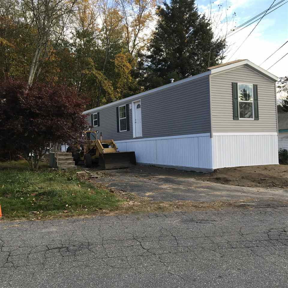 Derry NHMobile-Manufacured Home for sale $List Price is $99,900