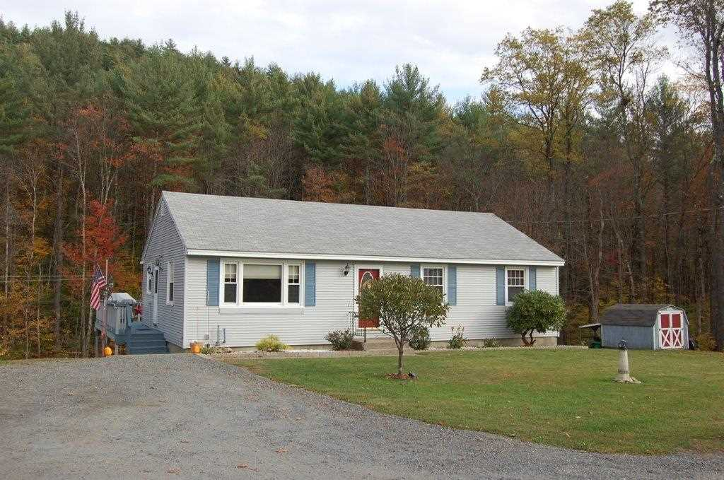 HINSDALE NH Home for sale $$154,000 | $135 per sq.ft.