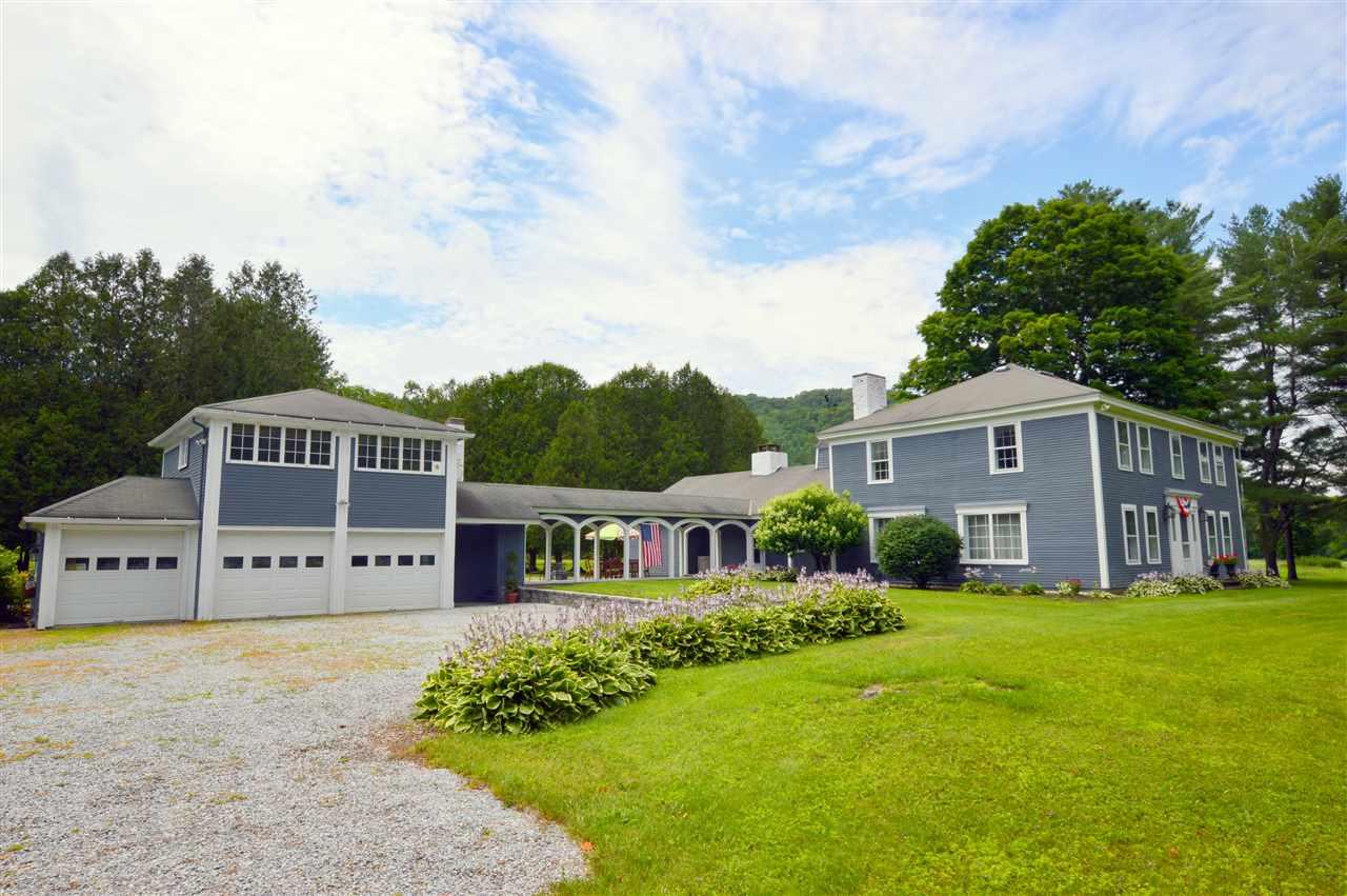 CuttingsvilleHorse Farm | Property  on Mill River