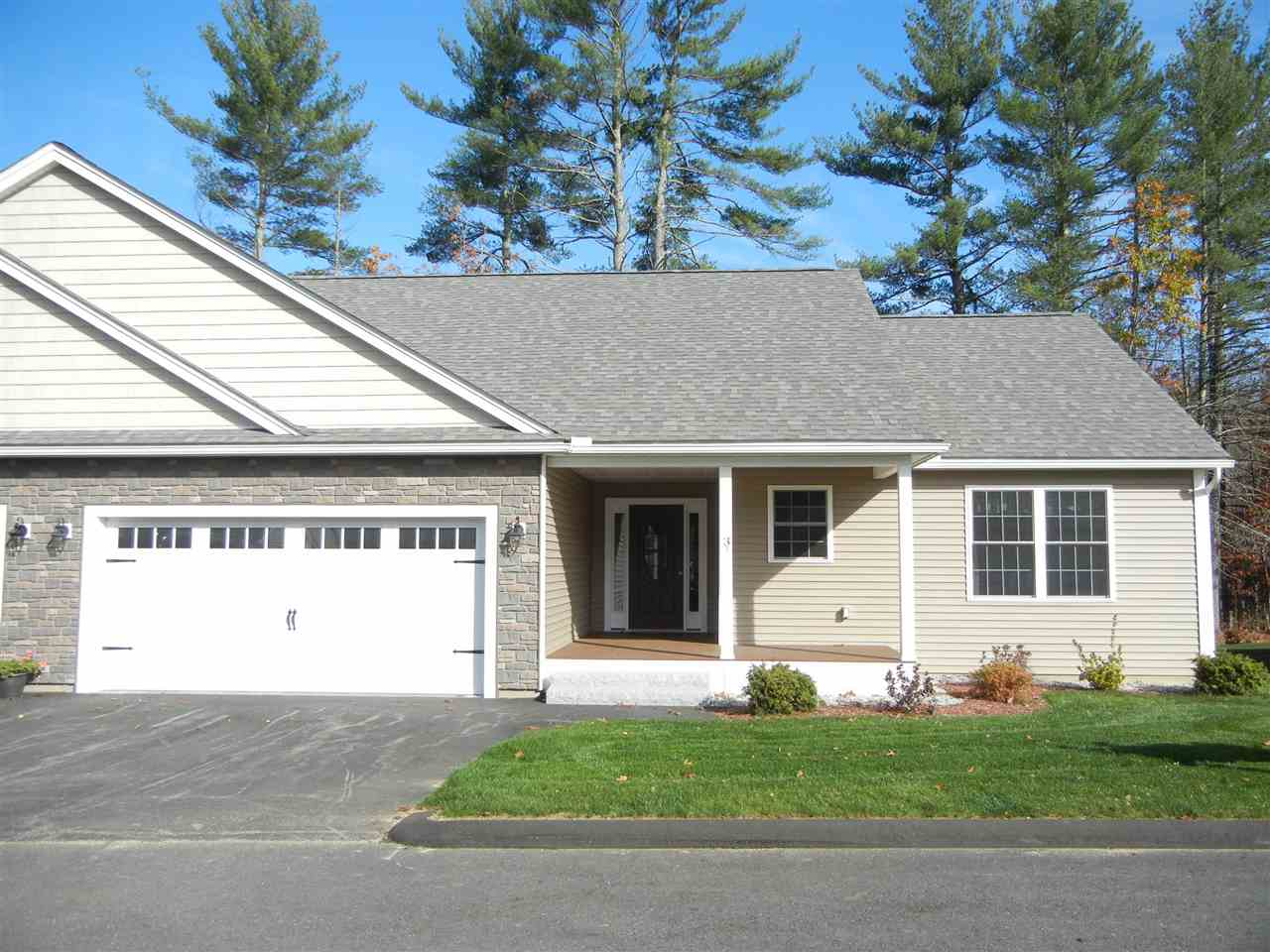 Amherst NH Condo for sale $List Price is $339,900