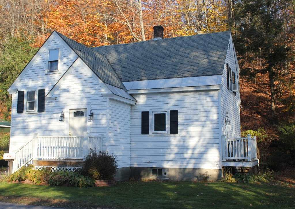 Springfield VT Home for sale $List Price is $109,900
