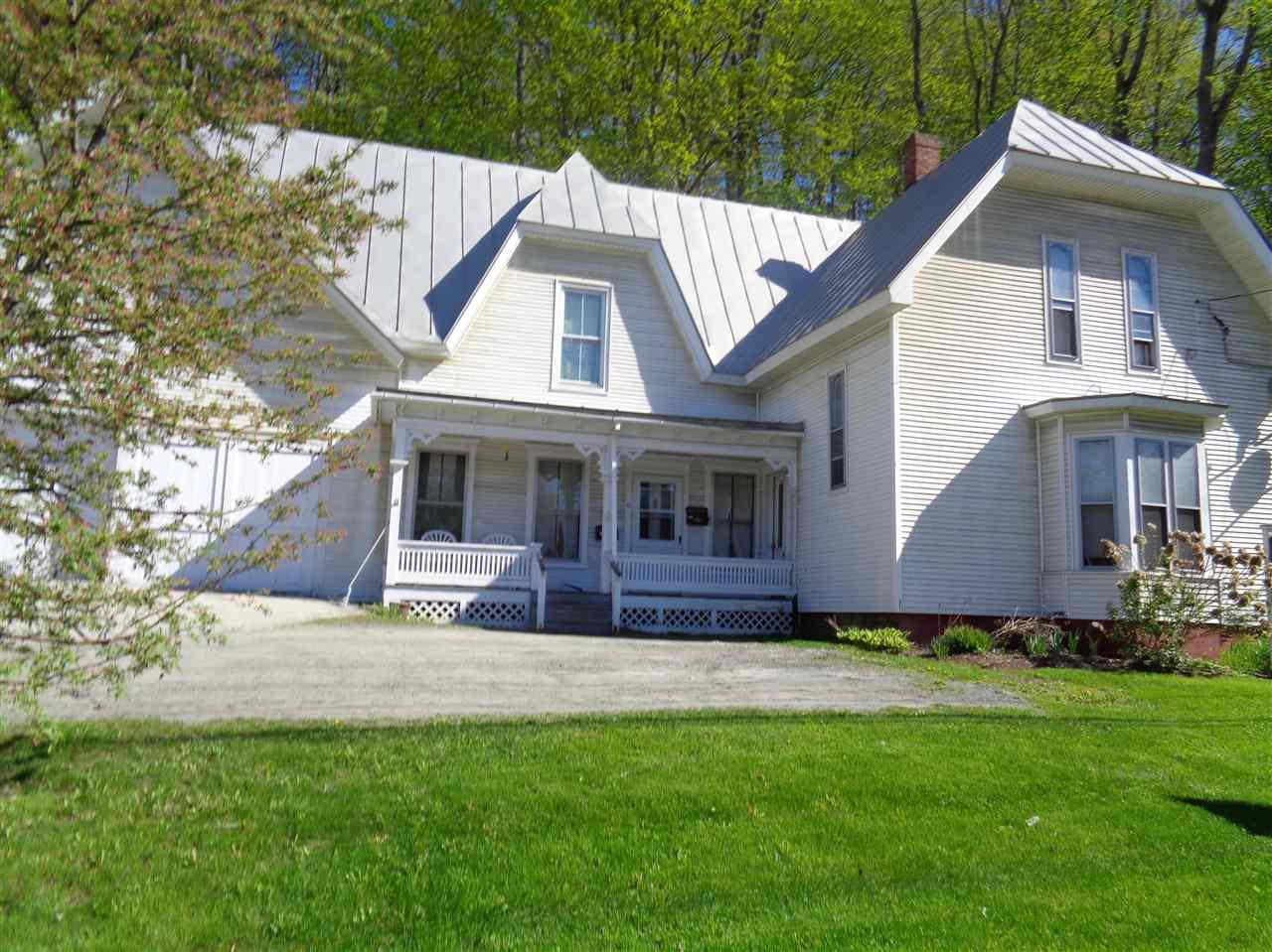 RANDOLPH VTMulti Family for sale $$147,000 | $56 per sq.ft.