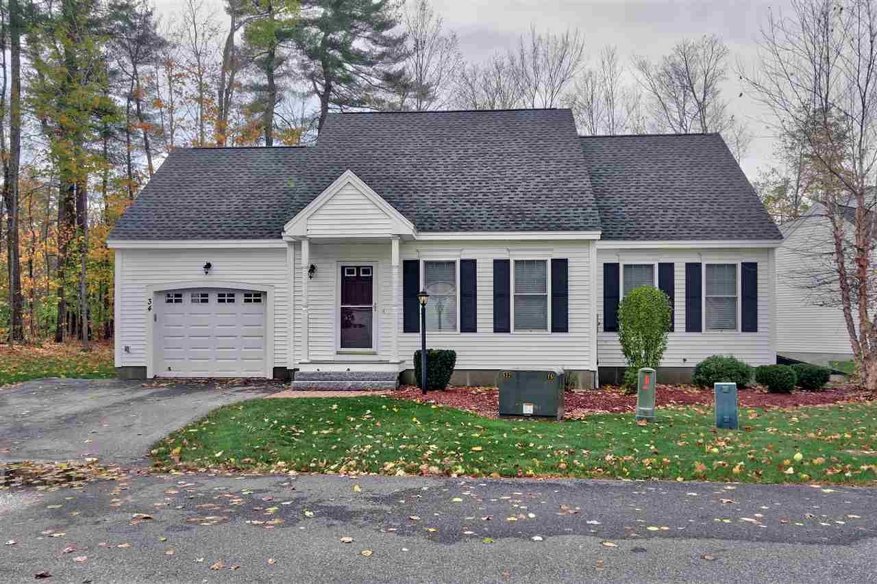 Amherst NHCondo for sale $List Price is $273,900
