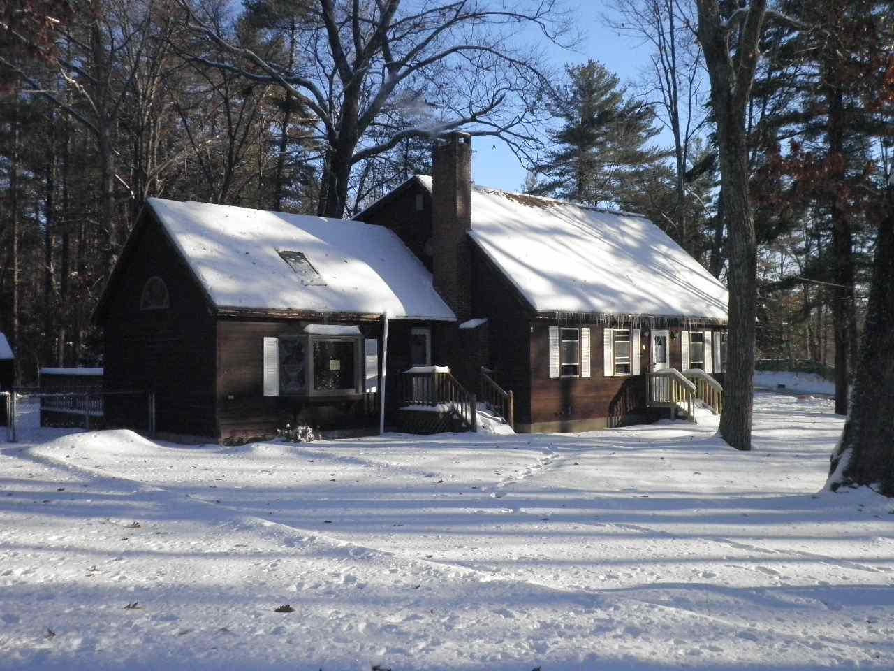 Merrimack NH Home for sale $List Price is $249,900