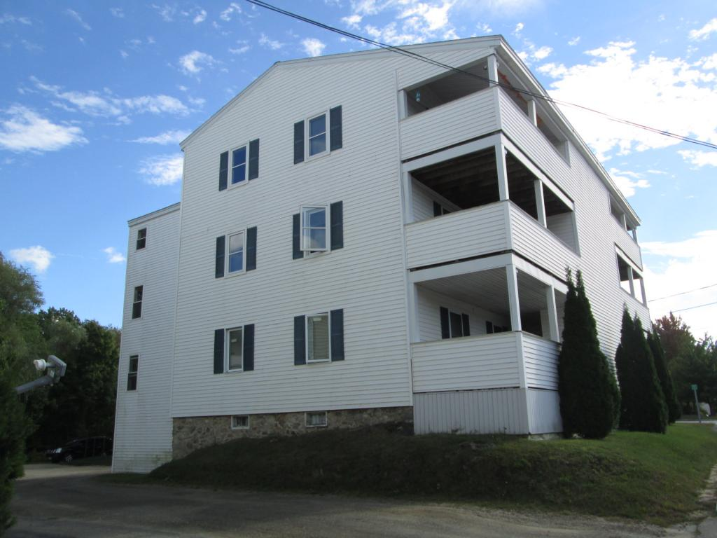 Jaffrey NH Condo for sale $List Price is $85,900