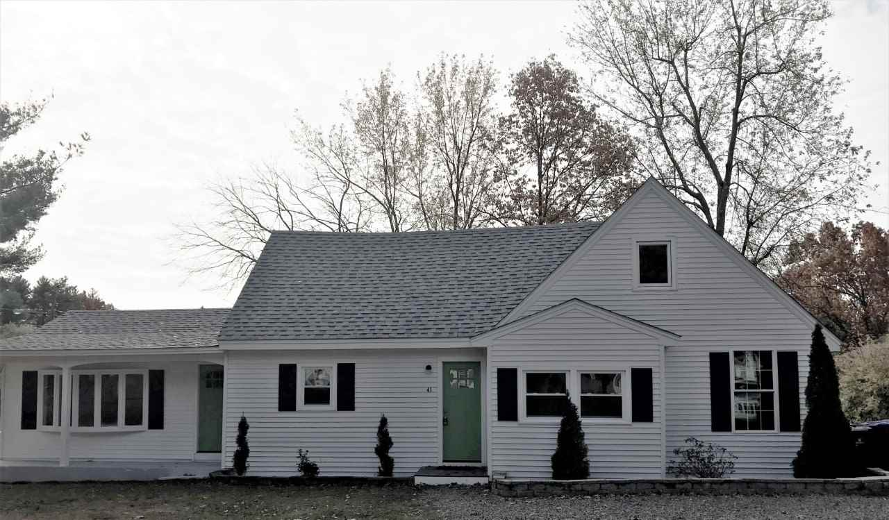 Hudson NH Multi Family for sale $List Price is $349,000