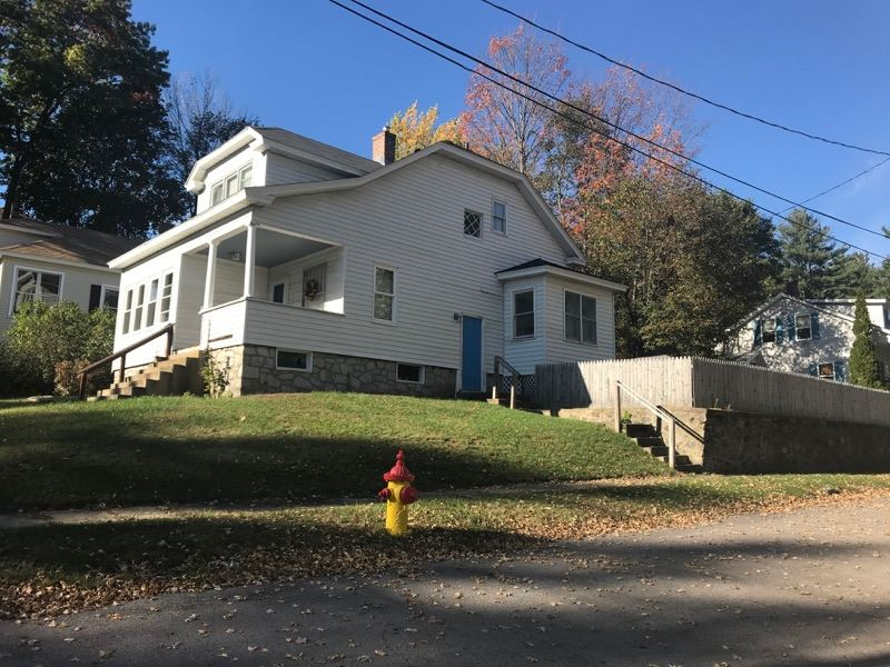 MANCHESTER NH Home for sale $$234,900 | $187 per sq.ft.