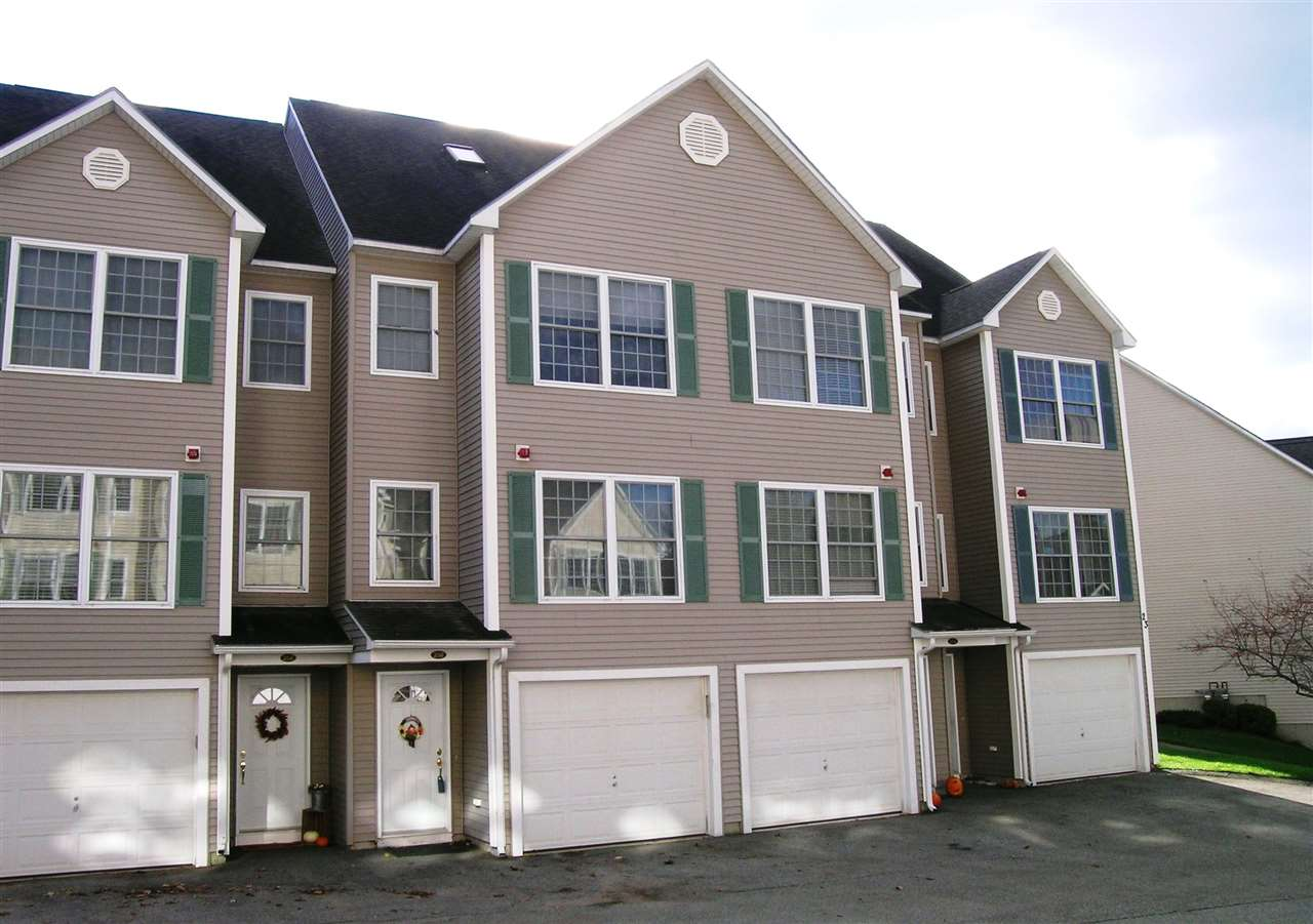 Hudson NH Condo for sale $List Price is $269,000