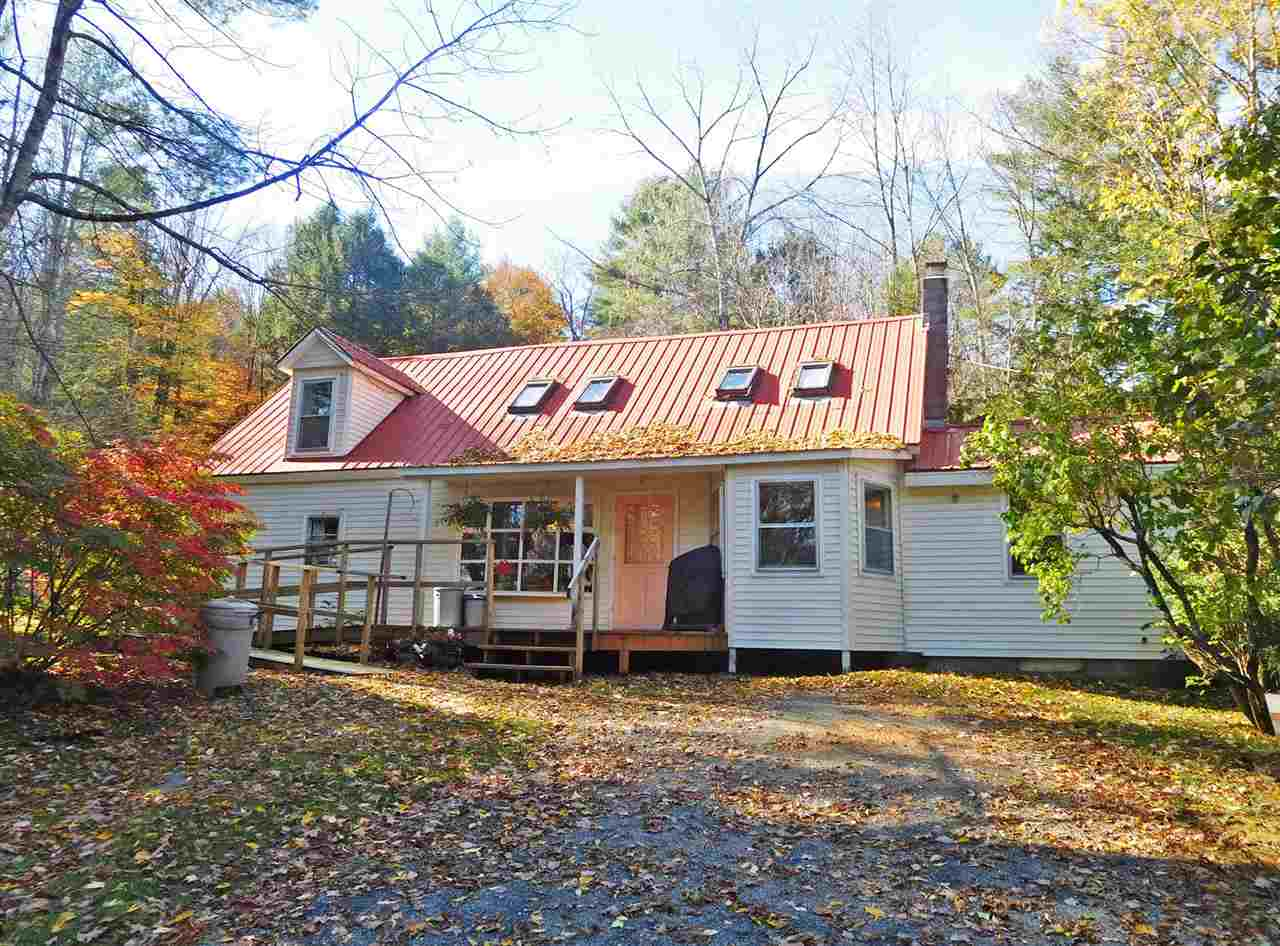 ROCKINGHAM VT Home for sale $$149,000 | $81 per sq.ft.