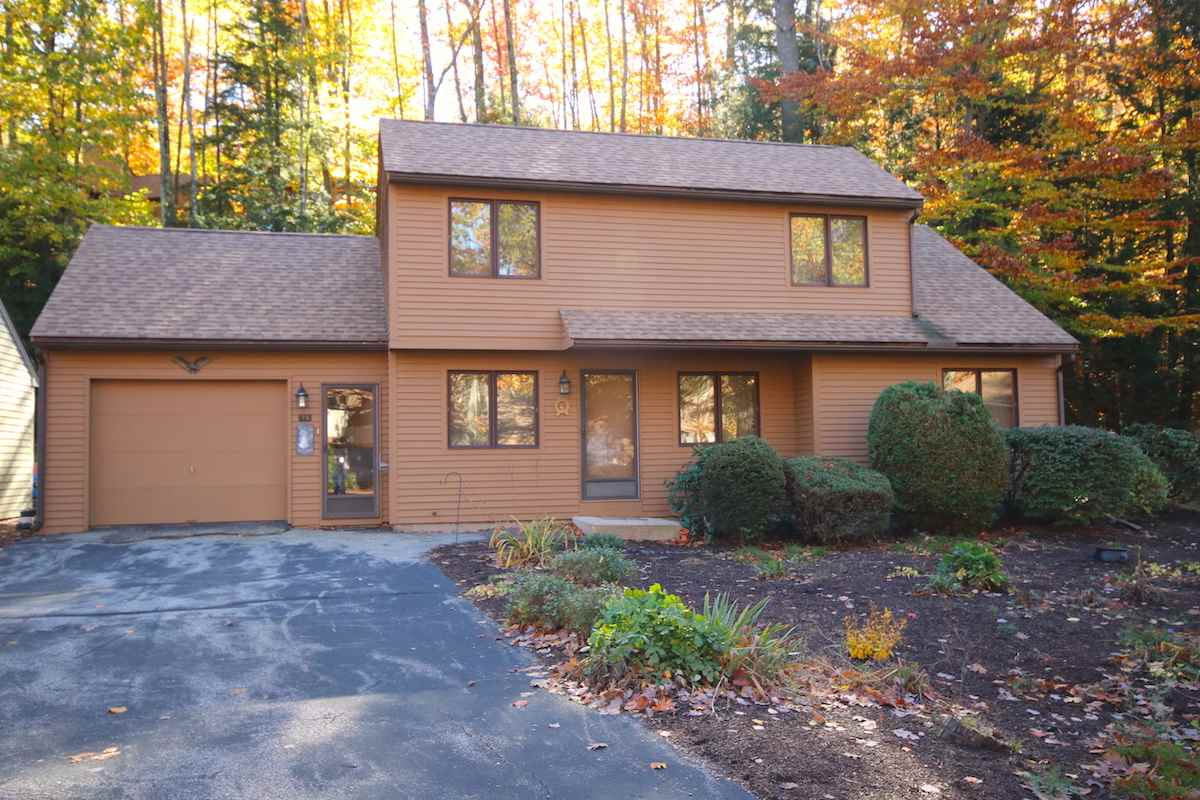 GILFORD NH  Condo for sale $185,000