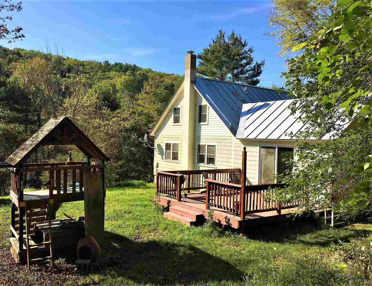 HARTLAND VT Home for sale $$249,000 | $143 per sq.ft.
