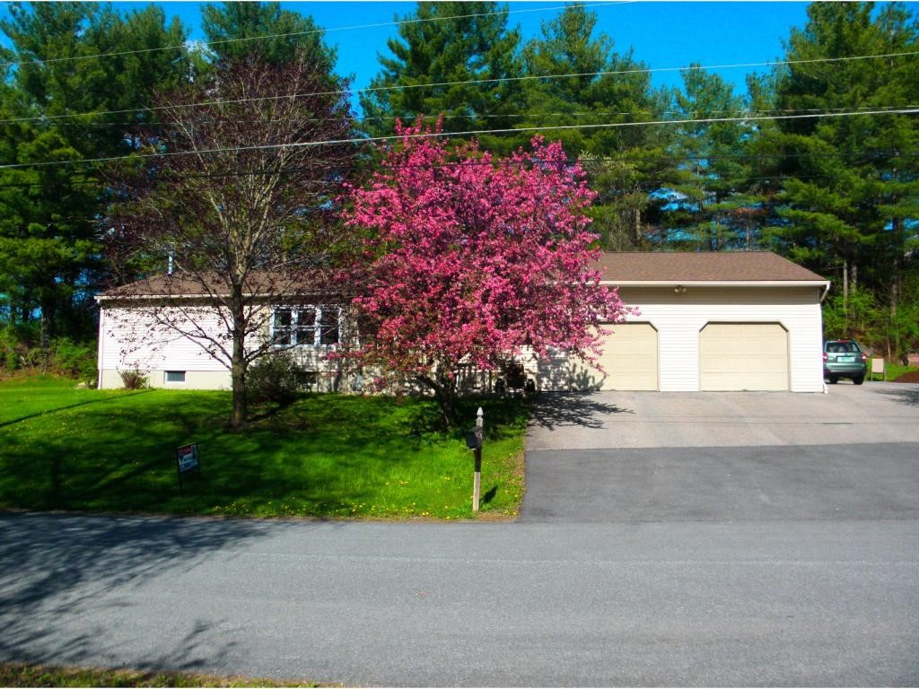 MIDDLEBURY VT Home for sale $$329,900 | $183 per sq.ft.