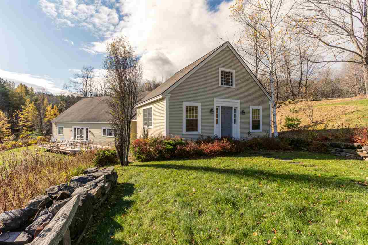 Woodstock VT  for sale $List Price is $425,000