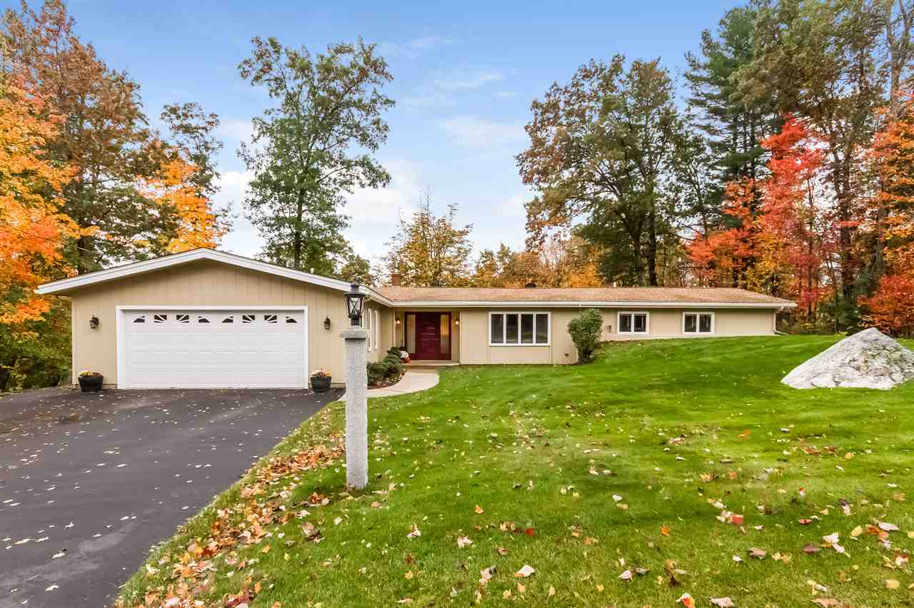 Hooksett NH Home for sale $List Price is $342,900