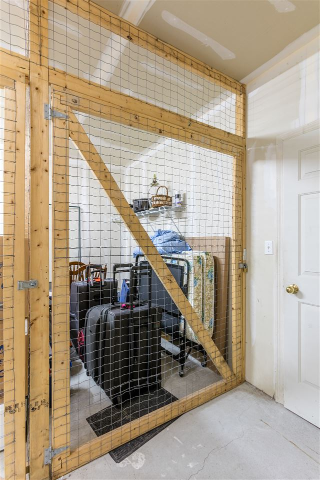 Highly convenient private storage across the hallway 11165664