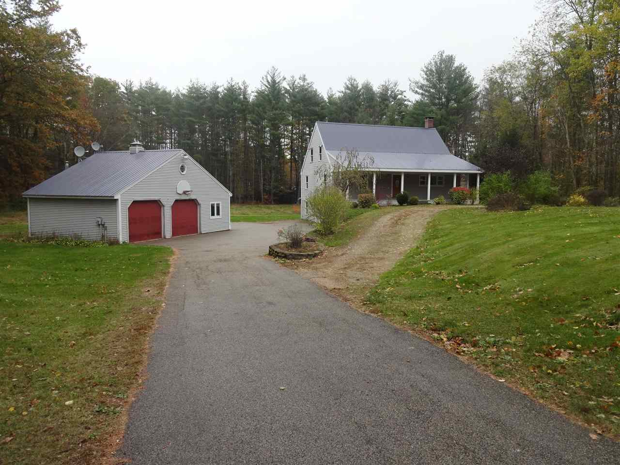 Photo of 24 Beede Road Epping NH 03042