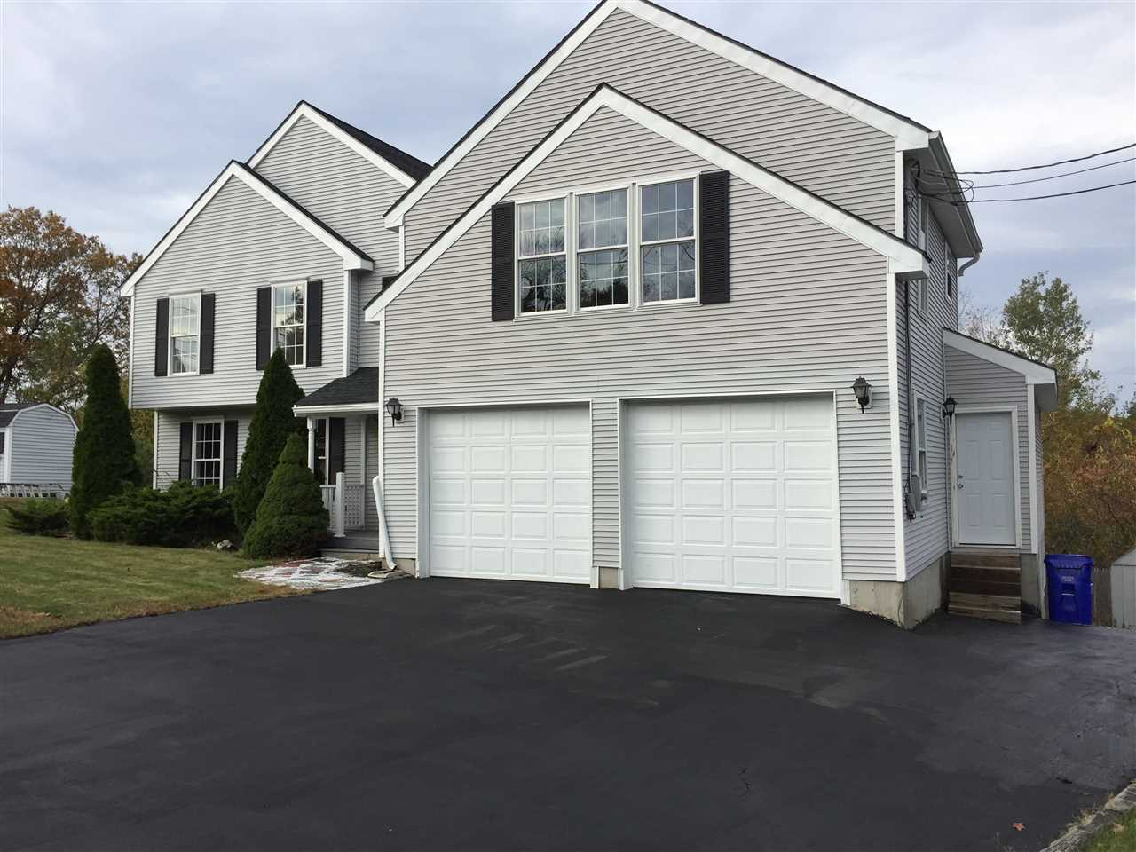 MANCHESTER NH Home for sale $$364,500 | $148 per sq.ft.