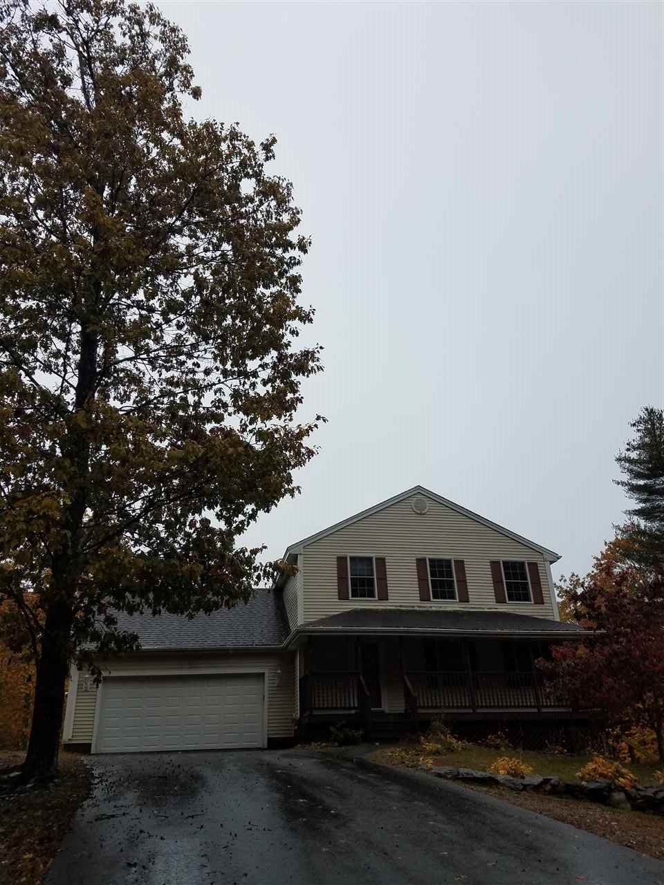BARNSTEAD NH Home for sale $$249,900 | $127 per sq.ft.