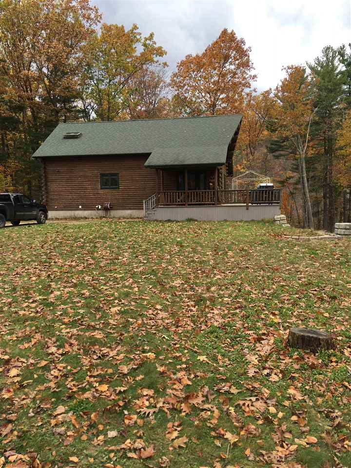 New Boston NH Home for sale $List Price is $319,900