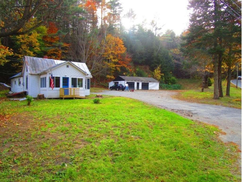 Village of White River Junction in Town of Hartford VT  05001 Home for sale $List Price is $169,000