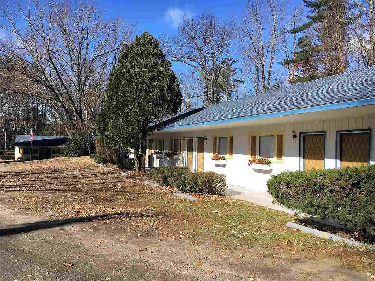 HOLDERNESS NH Commercial Listing for sale