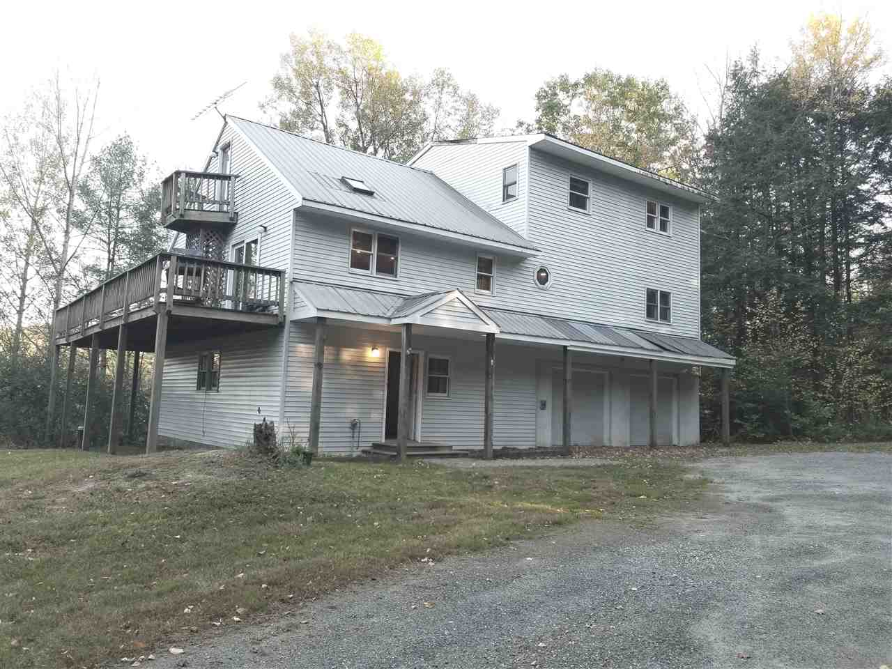 Weathersfield VTHome for sale $List Price is $239,000