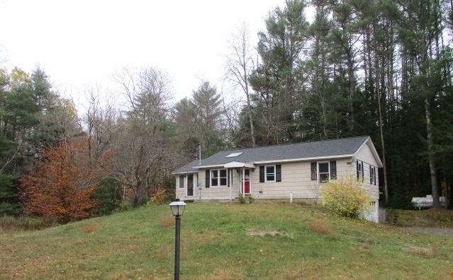WILMOT NH Home for sale $$104,900 | $109 per sq.ft.