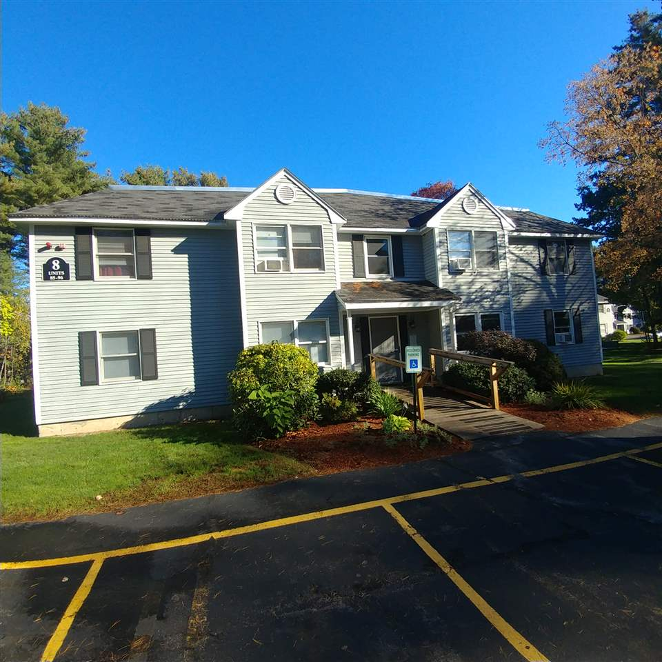 CONCORD NH Condo for rent $Condo For Lease: $975 with Lease Term