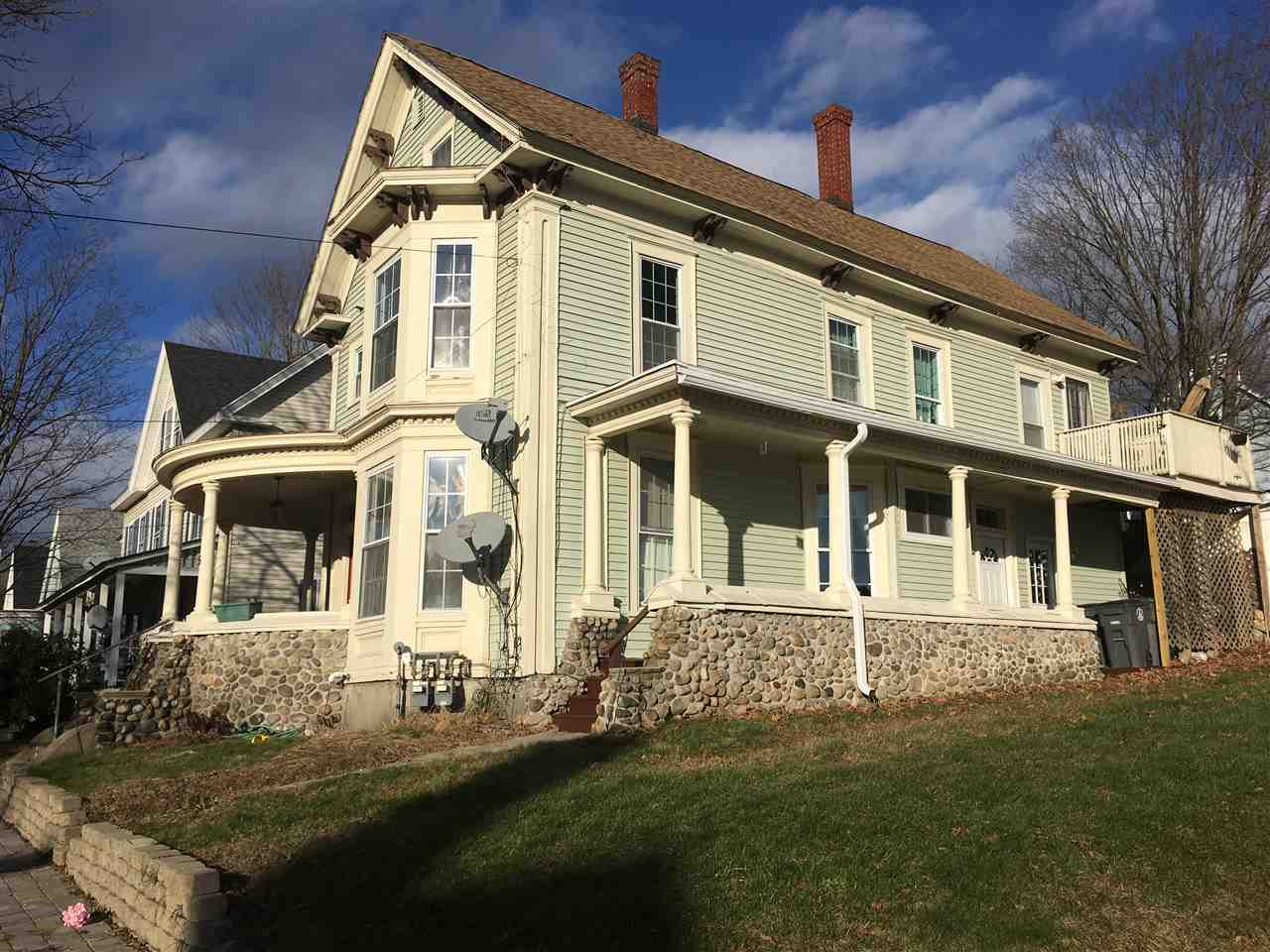 Pembroke NH Multi Family for sale $List Price is $229,000