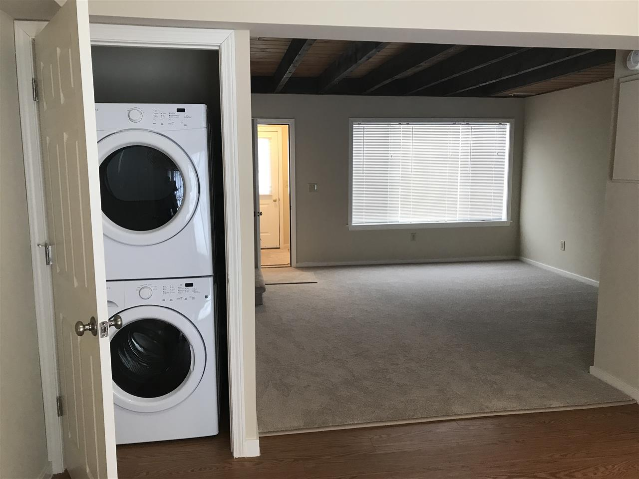 New Washer and Dryer on the 1st floor 11312492