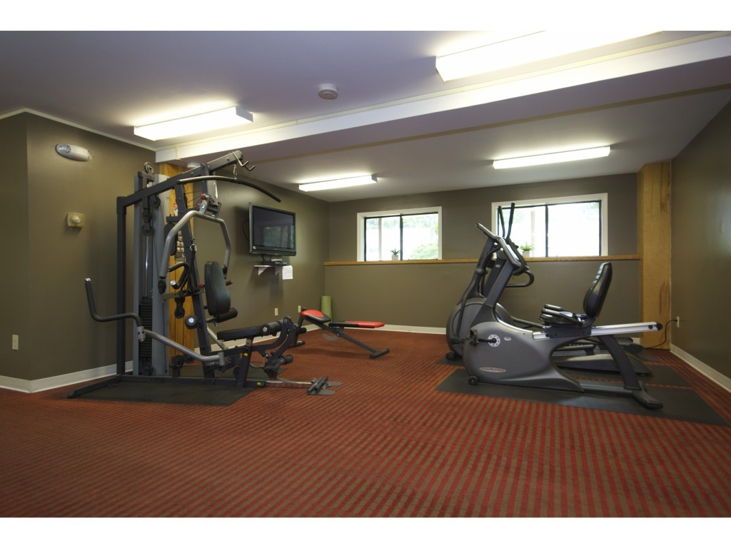 Workout room 11170390