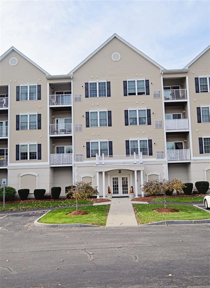 Salem NHCondo for sale $List Price is $204,900