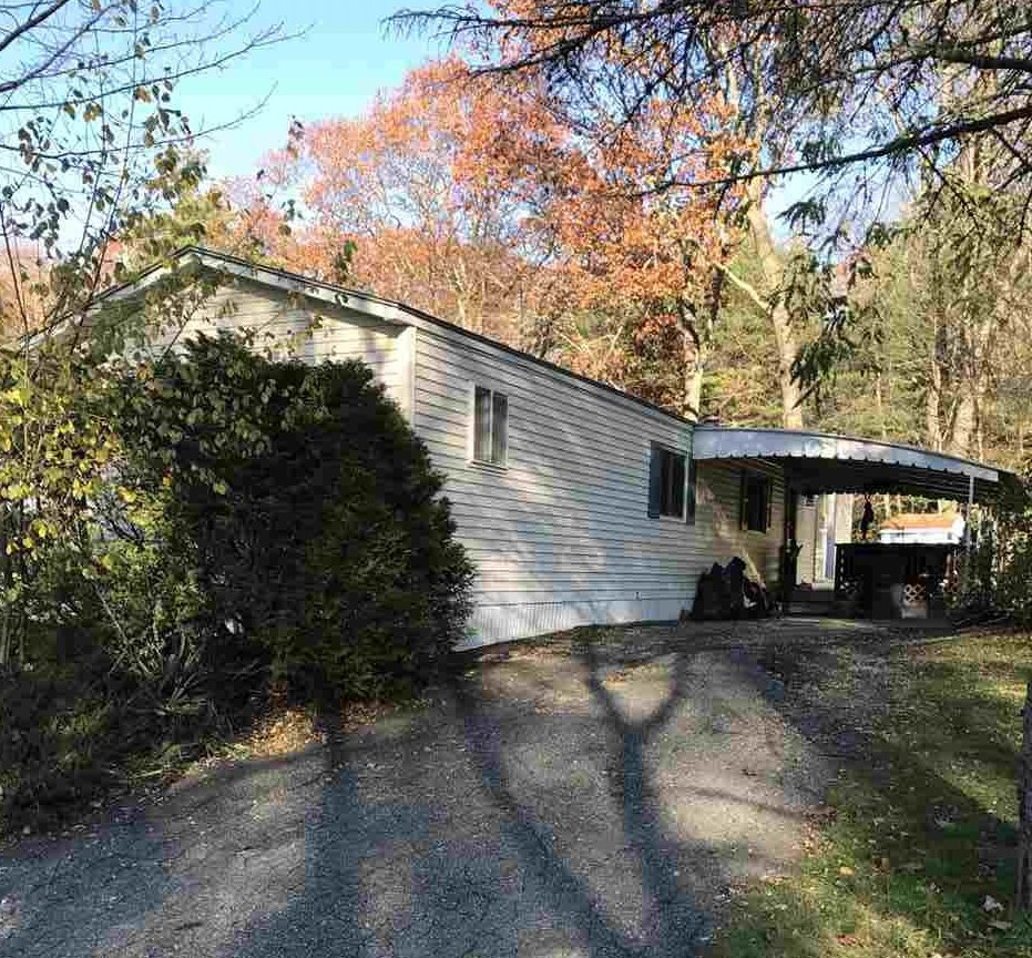 Hartford VTMobile-Manufacured Home for sale $List Price is $36,900