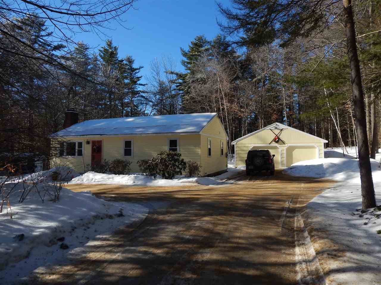 NEW LONDON NH Home for sale $$248,500 | $259 per sq.ft.