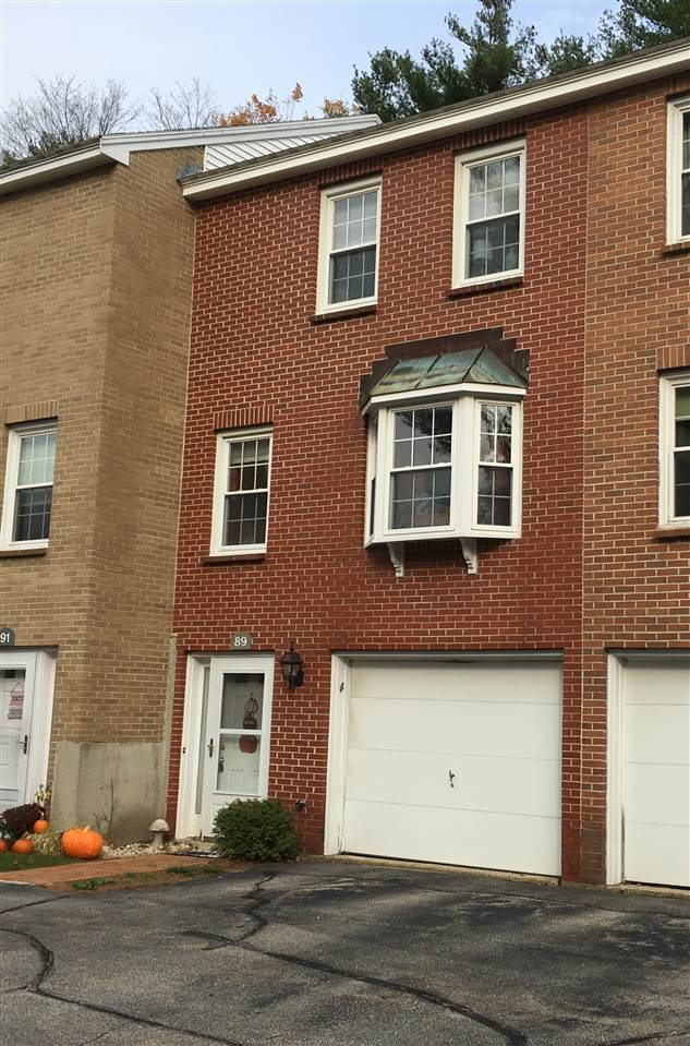 Manchester NH Condo for sale $List Price is $170,000