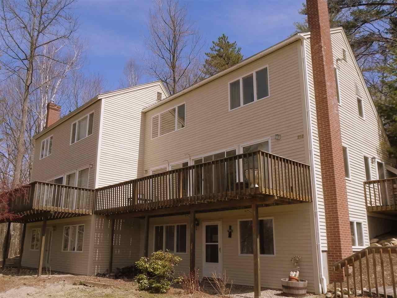 BARTLETT NHCondo for sale $$279,000 | $149 per sq.ft.