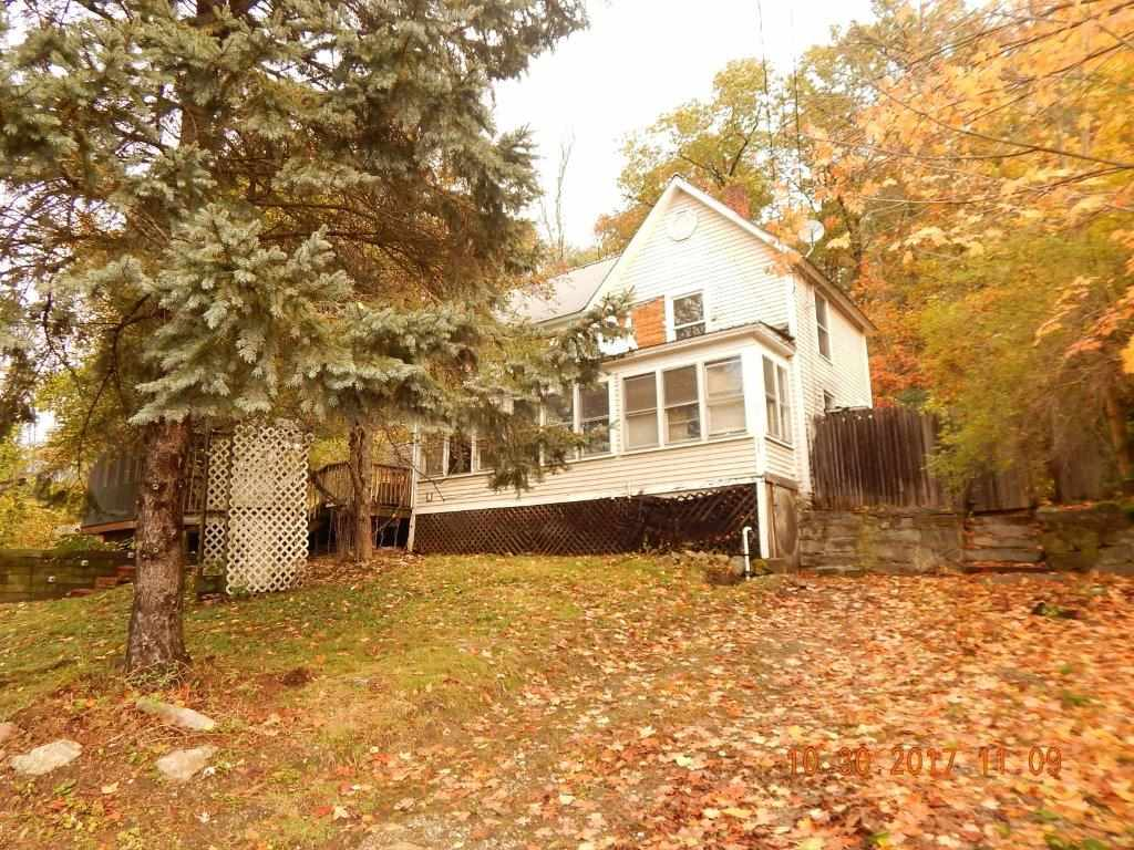 Milford NH Home for sale $List Price is $52,000