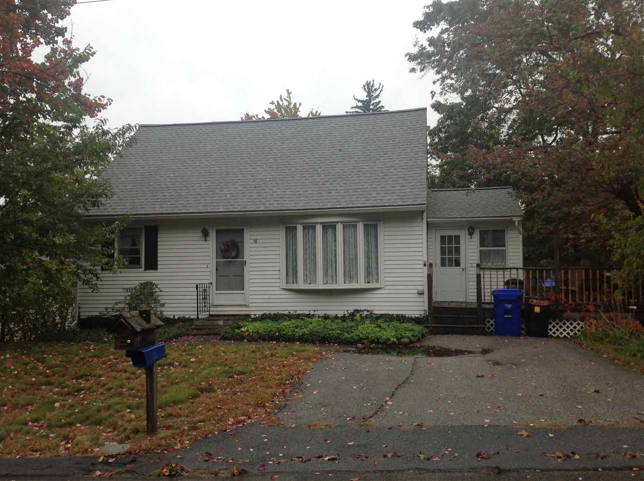 MANCHESTER NH Home for sale $$215,000 | $213 per sq.ft.
